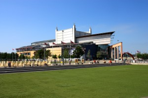 Göteborger Opernhaus