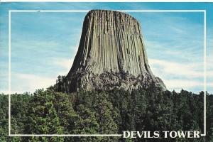 Postkarte aus den USA